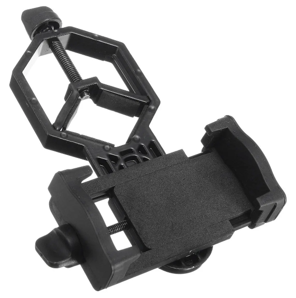 Cell Phone Adapter/Holder Mount for Spotting scope/Binocular/Telescope/Microscope