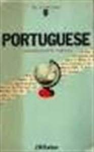 Portuguese (Teach Yourself) Barker, John William