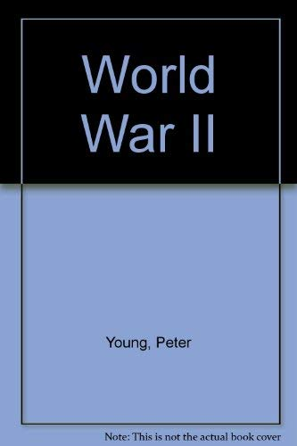World War II Young, Peter