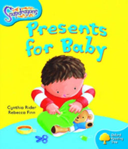 Oxford Reading Tree: Level 3: Snapdragons: Presents For Baby [Paperback] Rider, Cynthia