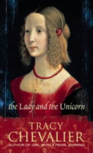 The Lady and the Unicorn Chevalier, Tracy