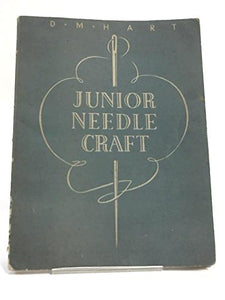 Junior Needle Craft [Paperback]