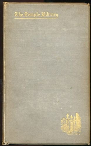 Essays of Elia, The [Hardcover] Lamb, Charles (edited by Augustine Birrell)