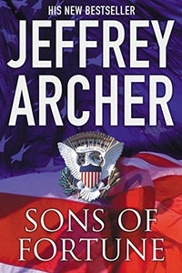Sons of Fortune [Hardcover] Archer, Jeffrey