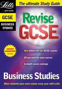 Revise GCSE (For 2003 Exams): Business Studies (Revise GCSE Study Guide) [Paperback] Floyd, David