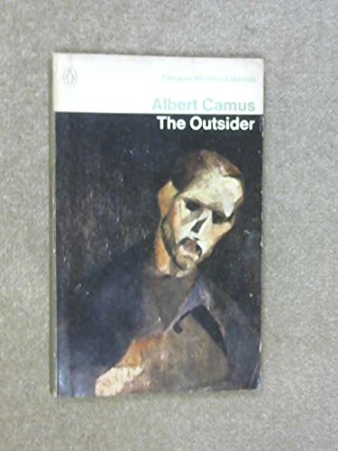 The Outsider (Penguin Modern Classics) [Paperback] Albert Camus; Stuart Gilbert and Cyril Connolly