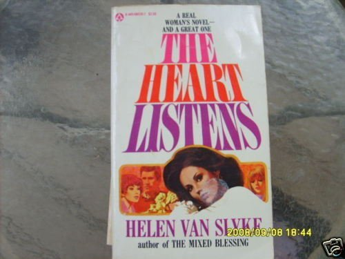 The Heart Listens Van Slyke, Helen