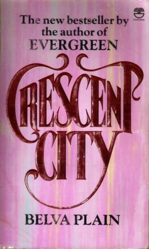 Crescent City Plain, Belva