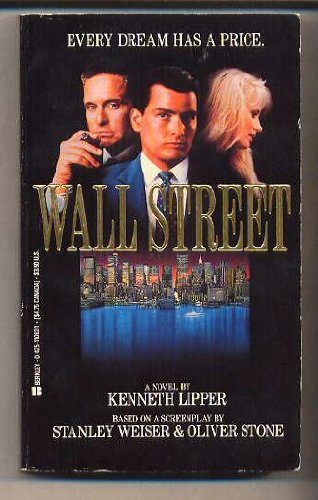 Wall Street Lipper, Kenneth