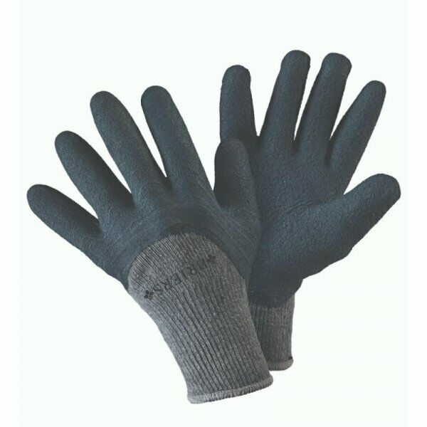 Cosy Gardener Blue Large 9 - Thermal Warmth All Season - Briers Gardening Gloves (9 inches around the palm)