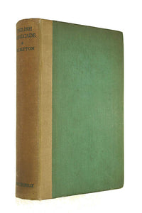 English Cavalcade [Hardcover] Blyton, W. J.; illustrated by the author and Raymond Sheppard