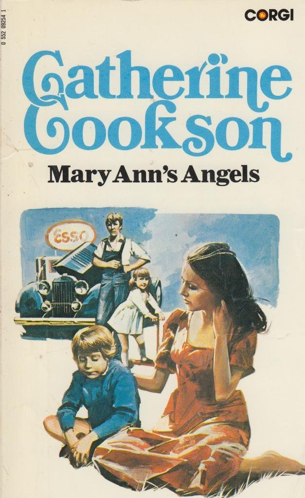 Mary Ann's Angels Cookson, Catherine
