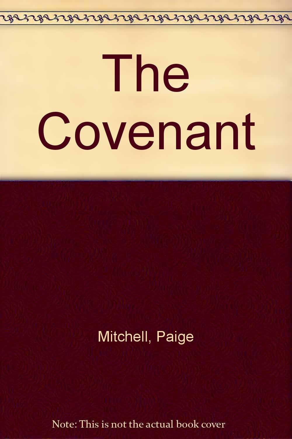 The Covenant Mitchell, Paige