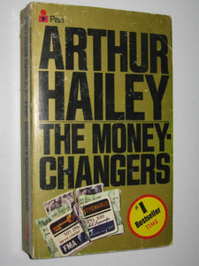 The Moneychangers [Mass Market Paperback] Arthur Hailey
