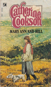 Mary Ann and Bill Cookson, Catherine