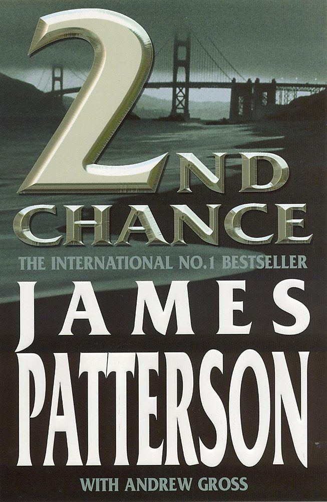 2nd Chance [Hardcover] Patterson, James and Gross, Andrew