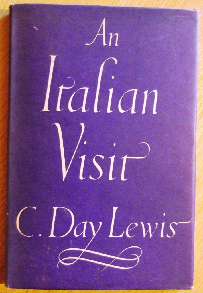 An Italian Visit [Hardcover] Lewis, C Day