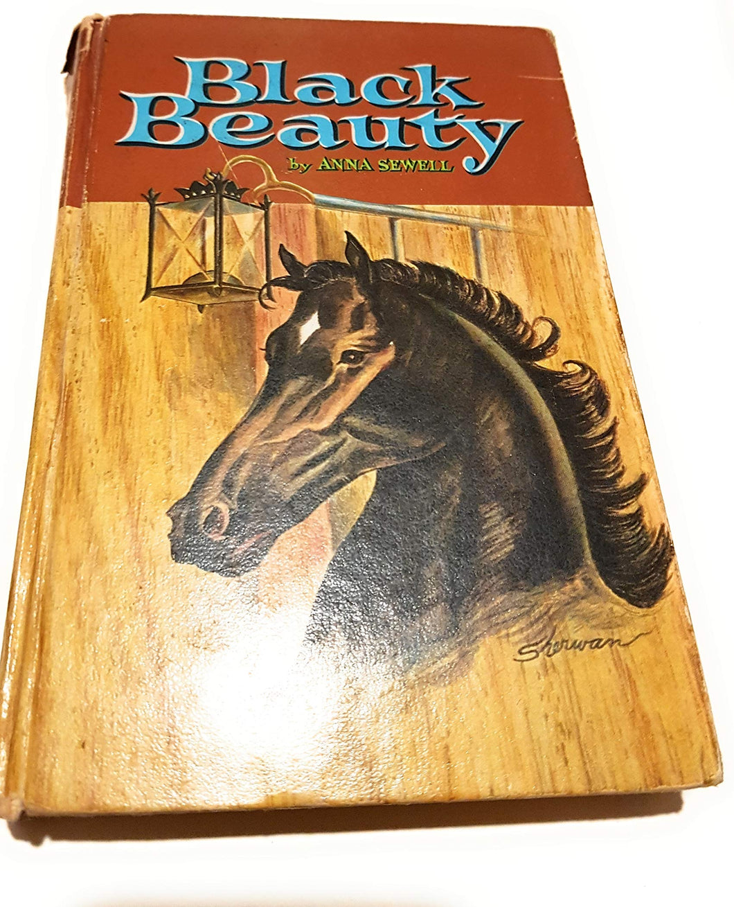 Black Beauty [Hardcover] Sewell, Anna