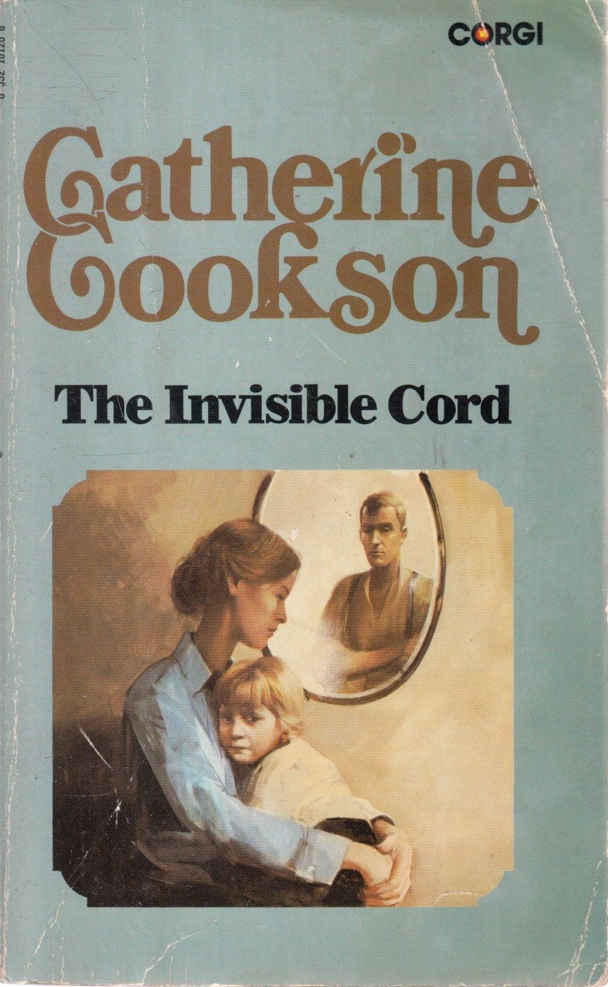 The Invisible Cord [Paperback] Cookson, Catherine