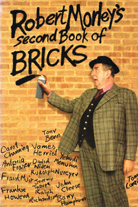 Second Book of Bricks Morley, Robert