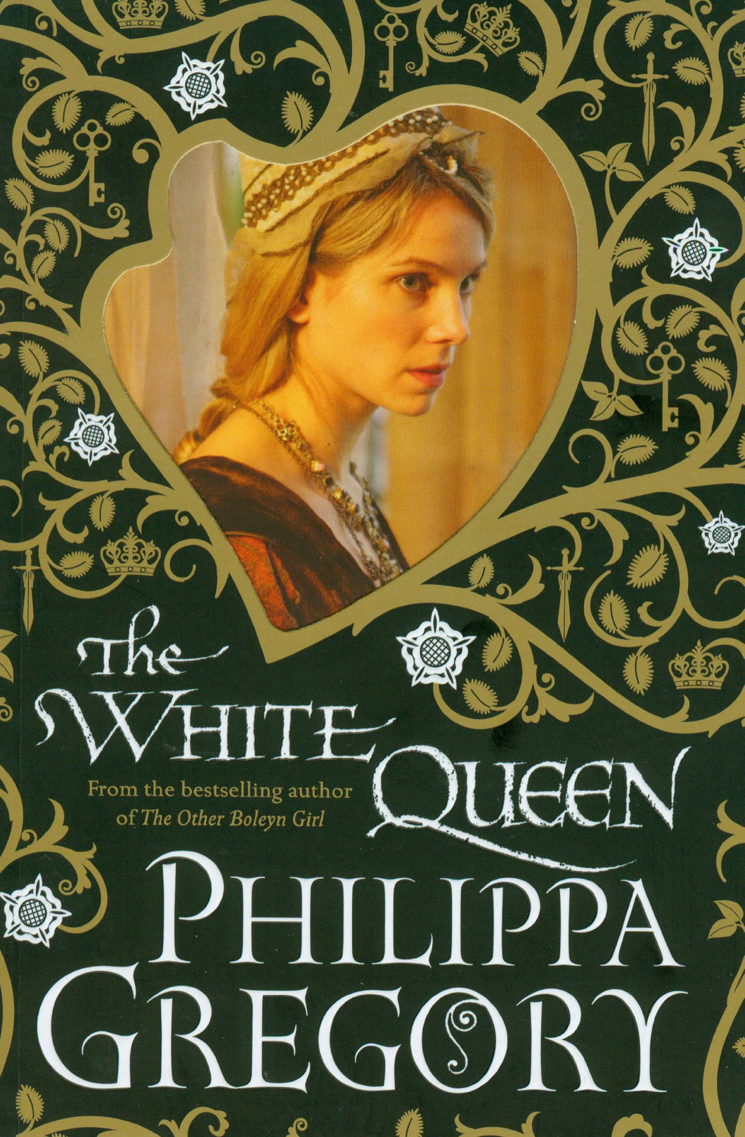 White Queen Gregory, Philippa