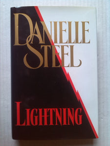 Lightning [Hardcover] Danielle Steel