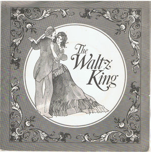The Waltz King [Vinyl] The London Festival Festival Orchestra and Eric Rogers