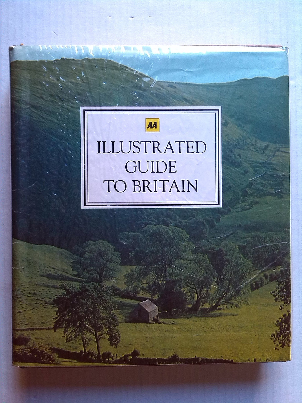 Illustrated Guide To Britain Various and Drive Publications