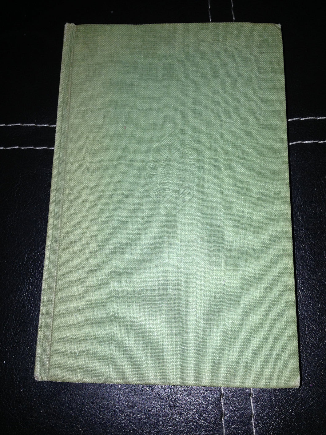 Poems Of Our Time 1900-1942 [Hardcover] Church. Richard and Bozman. M M.