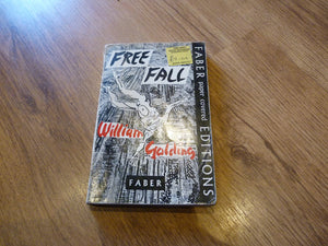Free Fall [Paperback] William Golding