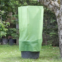 Load image into Gallery viewer, G30 Heavy Duty Outdoor Plant Warming Fleece Frost Protection, Green, 1.5m x 10m