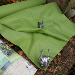 G30 Heavy Duty Outdoor Plant Warming Fleece Frost Protection, Green, 1.5m x 10m