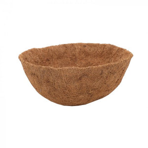 "12"" Inch Basket Coco Liner - Single (one only) - 30 CM Basket Coco Liner"