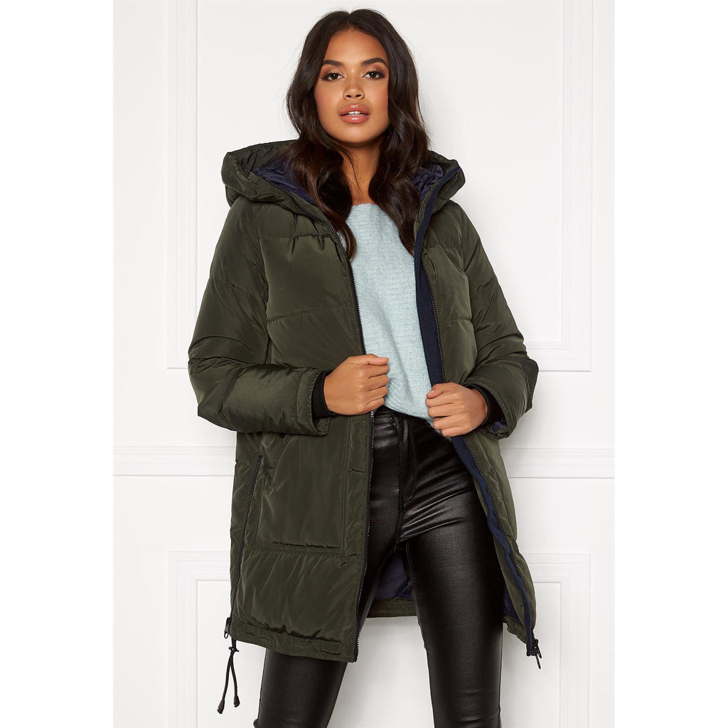 Vero Moda Oslo 3/4 Down Jacket