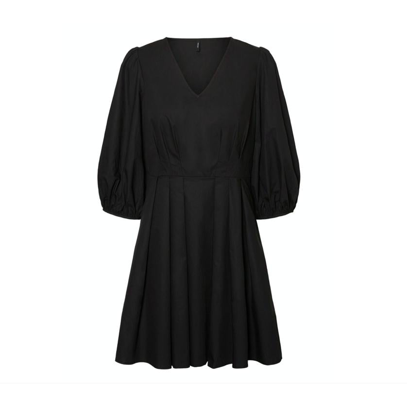 Vero Moda Clair 3/4 Sleeve Dress