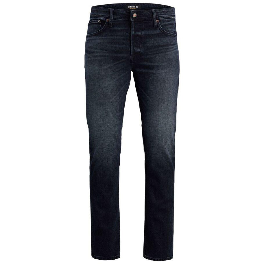 Jack & Jones Mike Original 511 Blå Jeans Herre
