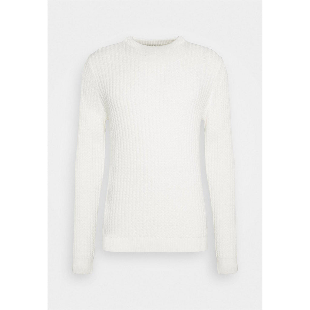 Jack & Jones Brandon Knit Crew Neck
