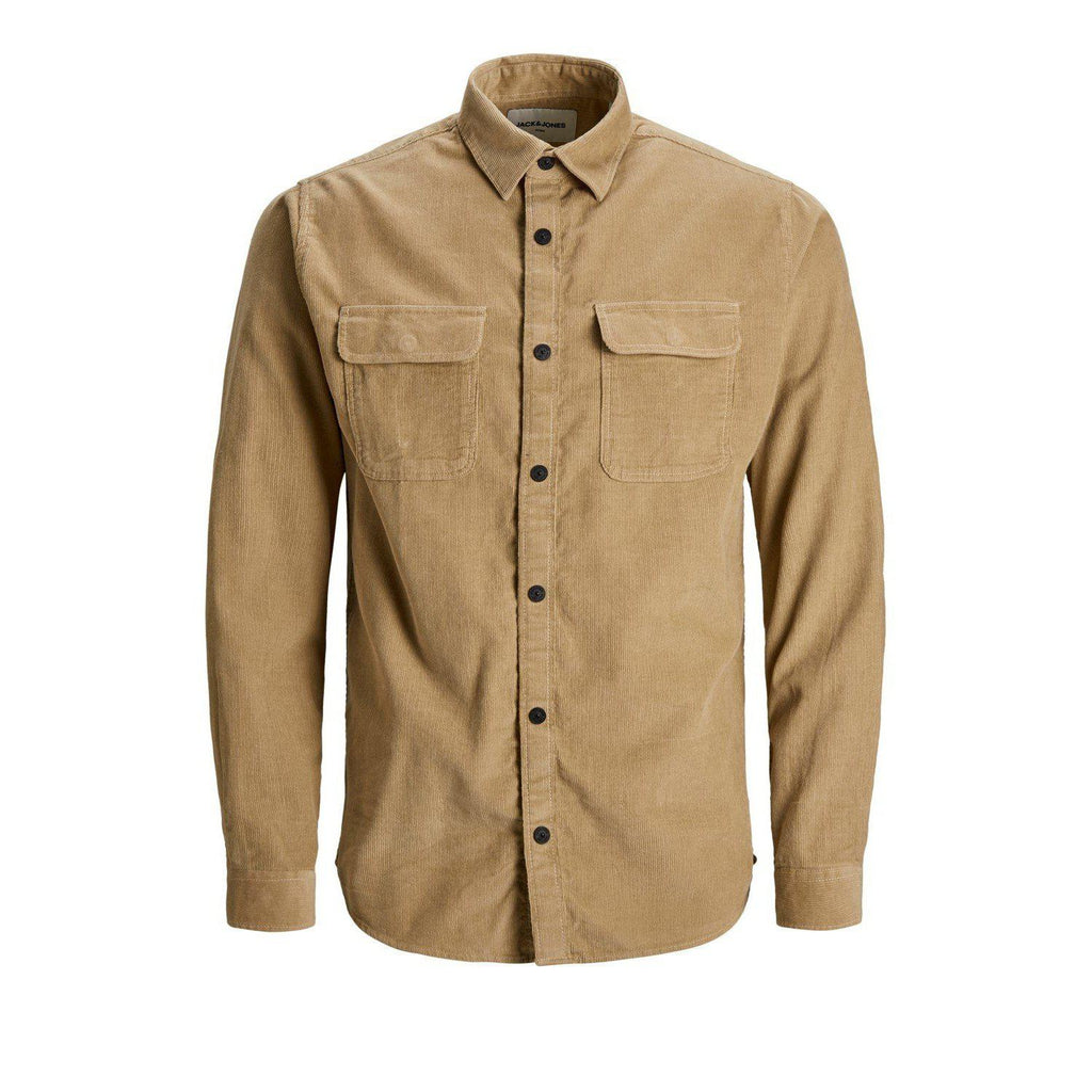 Jack & Jones Jcocolly shirt ls worker