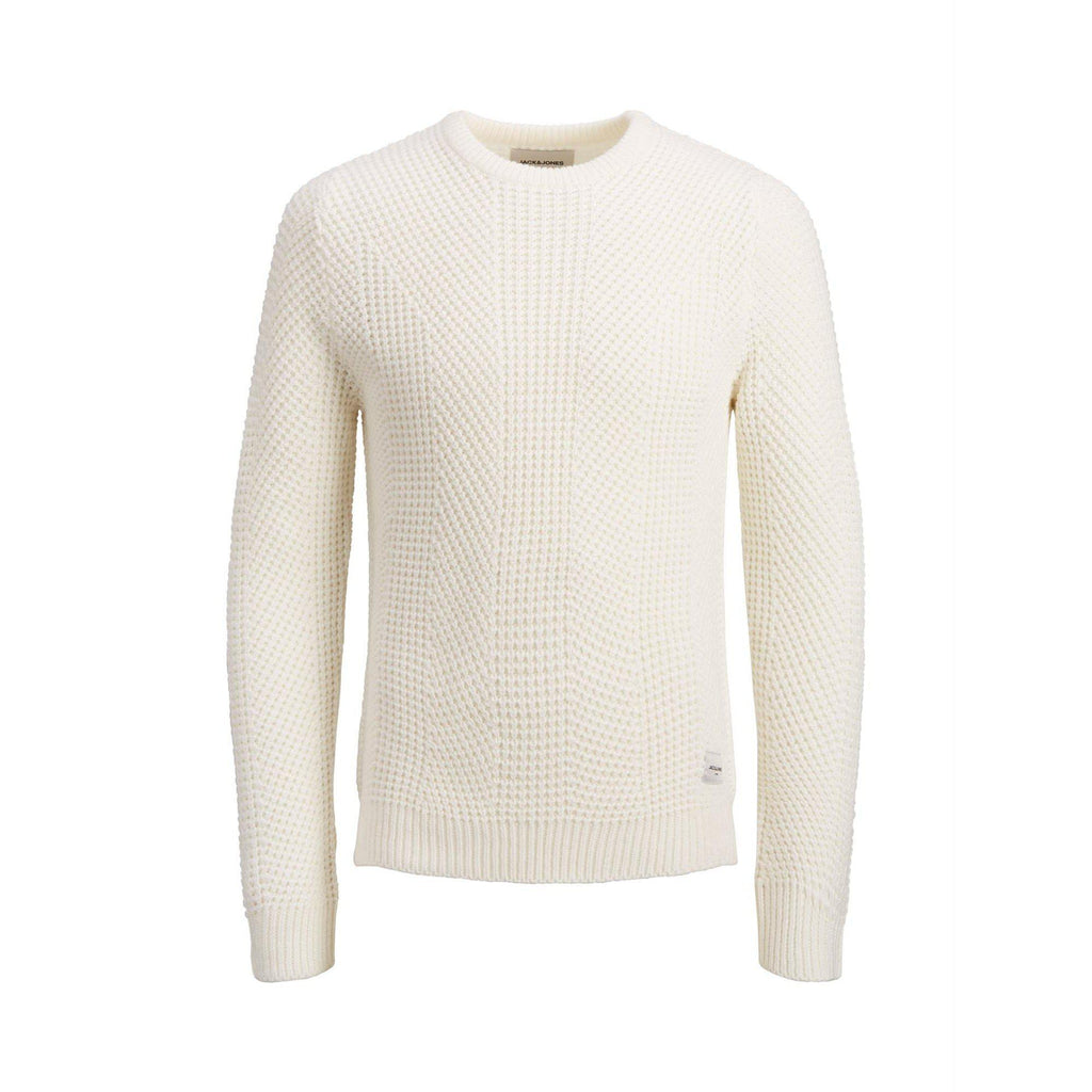 Jack & Jones Jcostanford knit crew neck noos