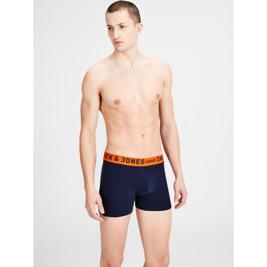 Jack & Jones Lichfield Trunks 3 Pack