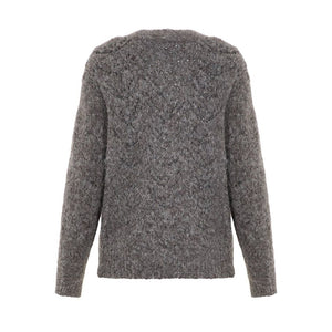 Pieces Bibi LS Knit Cardigan