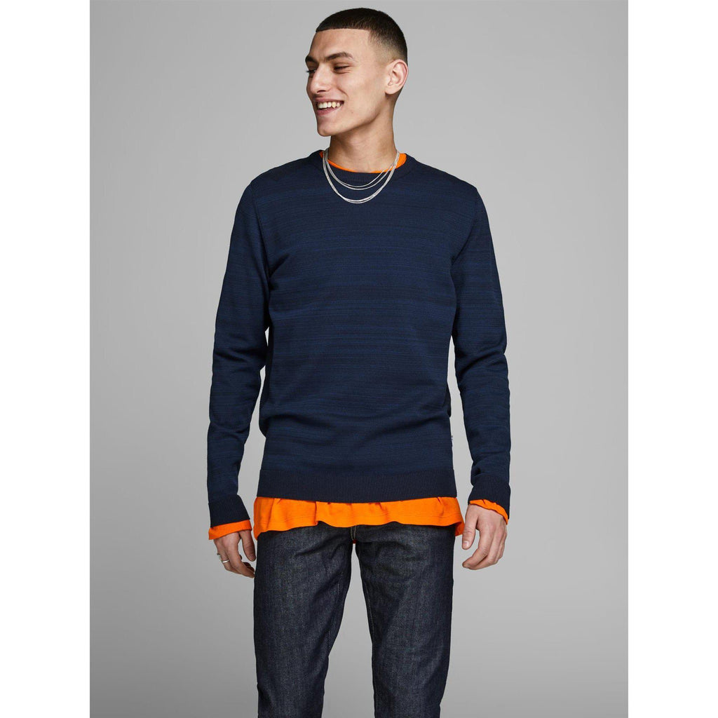 Jack & Jones Jcoelm knit crew neck
