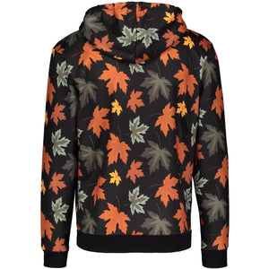 Urban Pioneers Peter AOP sweater