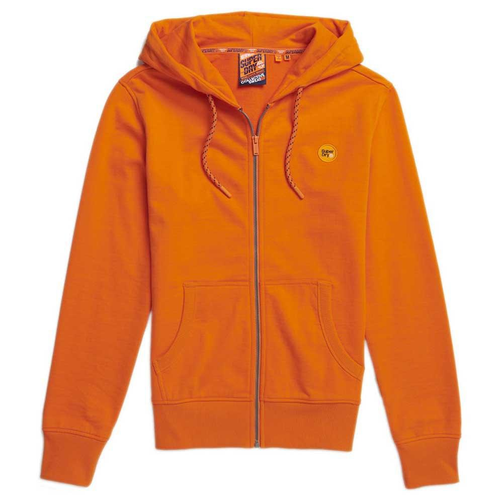 Collective zip hood-Jakke-Superdry-L-kaoz
