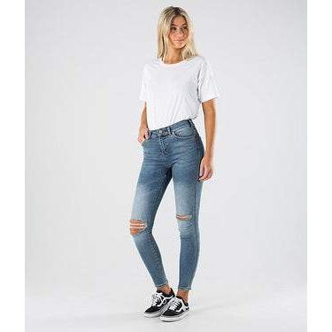 Dr.Denim Lexy-Bukse-Dr.Denim-XS-kaoz