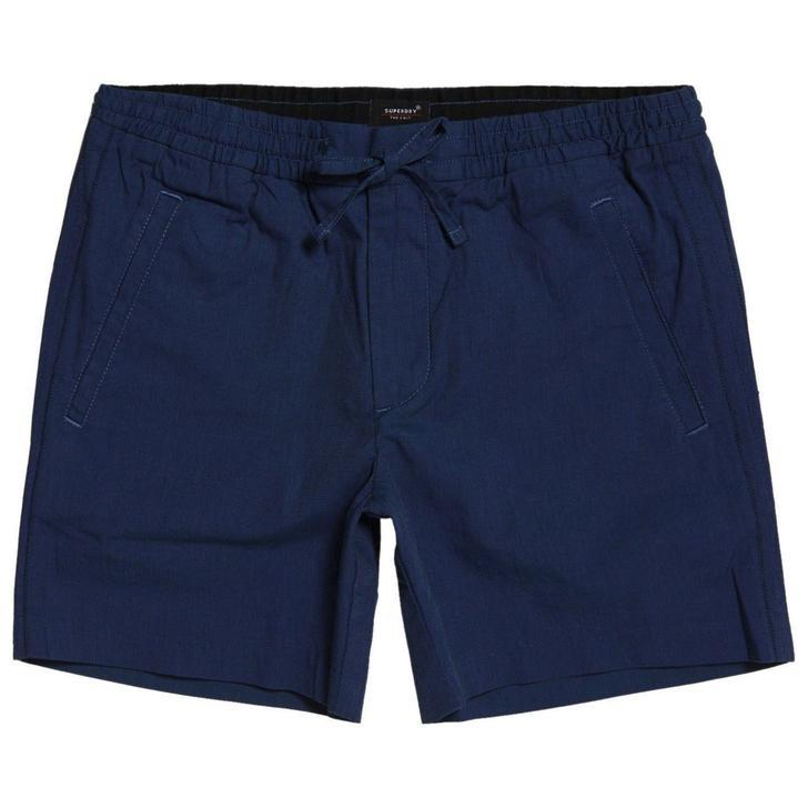 Edit taper drawstring short-Shorts-Superdry-S-kaoz