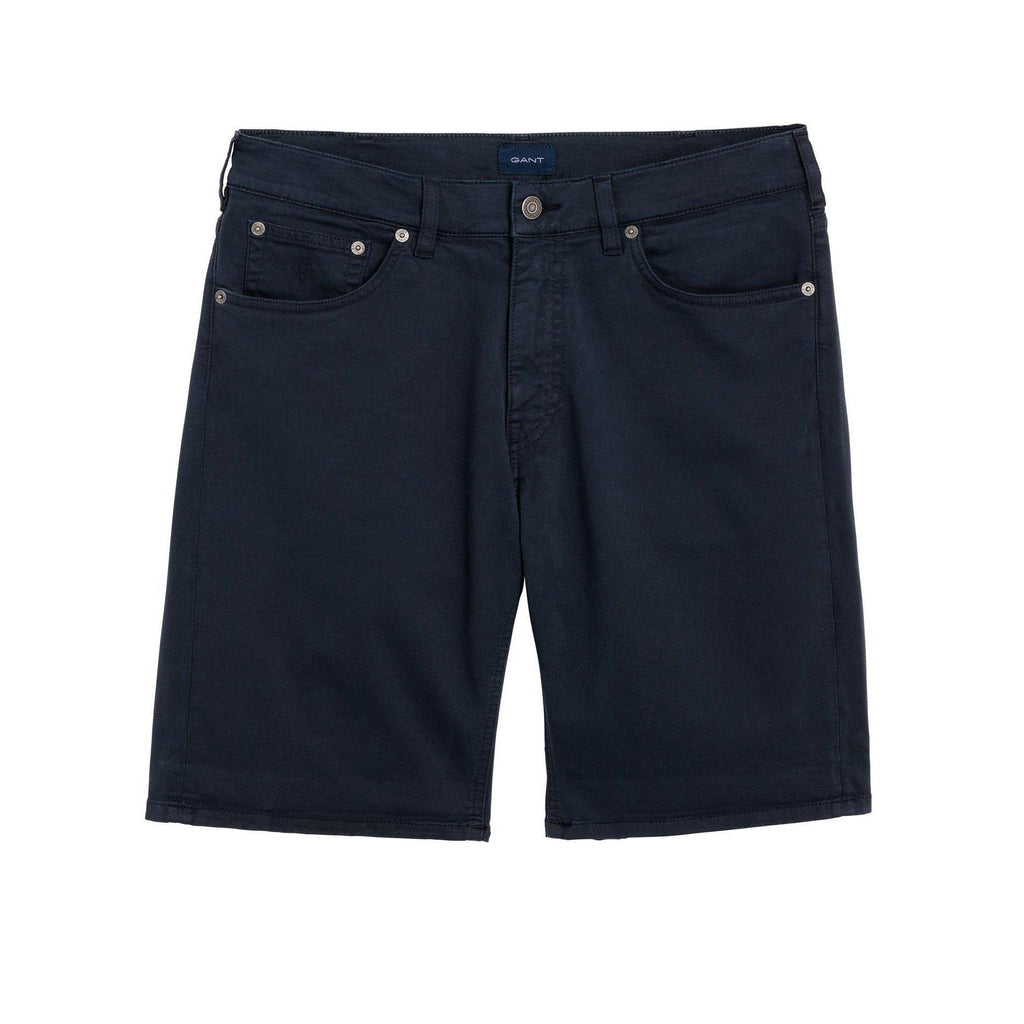 Gant 01. Regular desert shorts