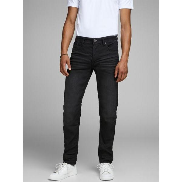 Jack & Jones Jjimike jjoriginal jos 697-Bukse-Jack & Jones-29/32-kaoz