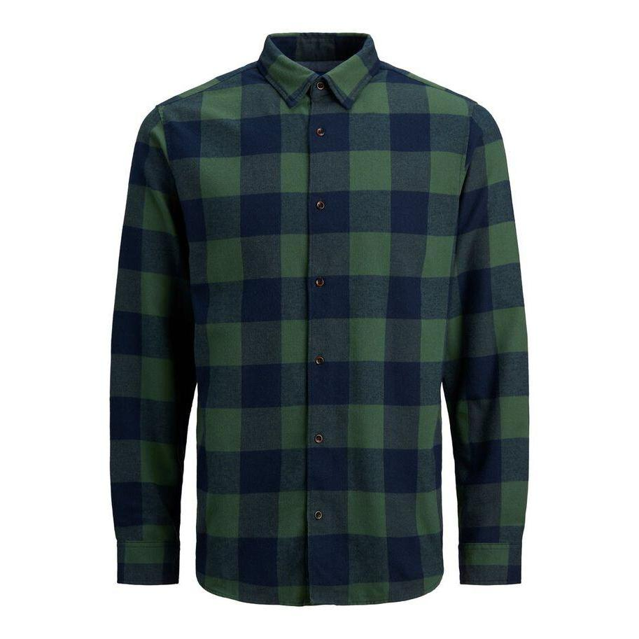 Jack & Jones Jorjan Shirt Longsleeve-Skjorte-Jack & Jones-S-kaoz
