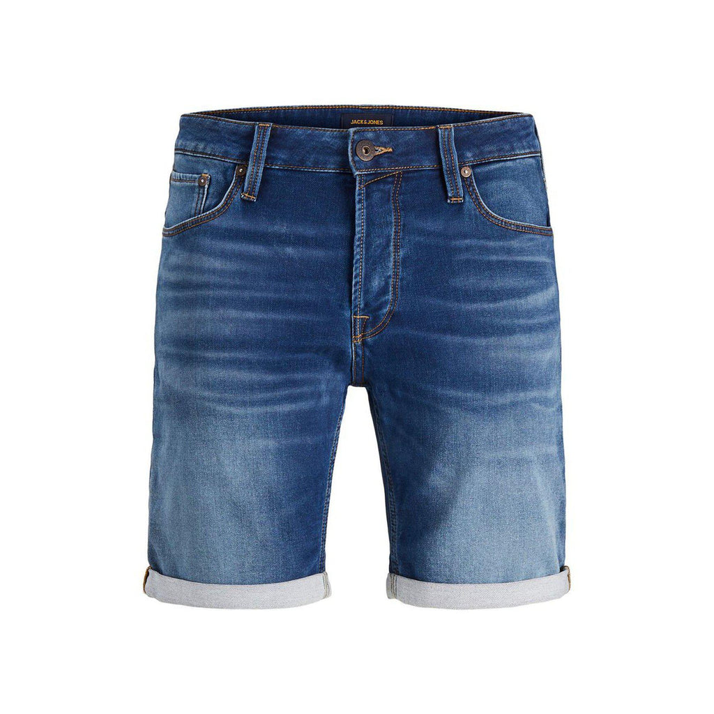 Jack & Jones Rick Jjicon Shorts-Shorts-Jack & Jones-S-kaoz